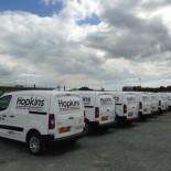 Hopkins vans 2