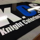 KCS sign