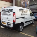 Markline Construction Dispatch