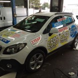 Mokka 1.6 Exclusiv high spec