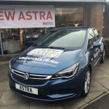 Picador all new Astra