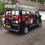 Stoves & Fireplaces van
