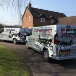 Tushingham vans
