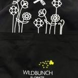 Wild Bunch embroidery