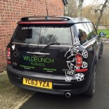 Wildbunch Mini rear