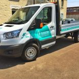 Ford-Transit-SignWriting
