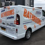 Vauxhall-Vivaro-Sign-Writing