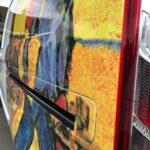 Van Art Wrap Winchester