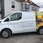 Van Wrap & Signwriting Southampton