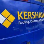 Tradesman Van Wrapping in Southampton